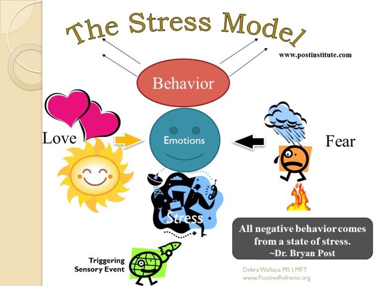 stress-model