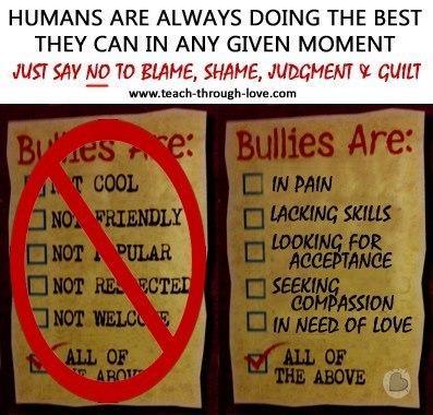 bullies-are